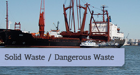 MAC2 - Solid waste / Dangerous waste